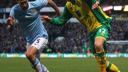 Anthony Pilkington has completed his move to Norwich City's Championship rivals Cardiff City. Pictur