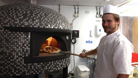 New Dough & Co in Bury St Edmunds does delivery and pick-up East Anglian Daily Times