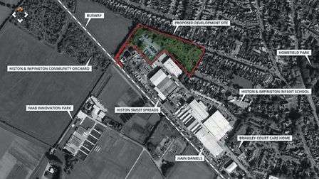 McCarthy & Stone Retirement Lifestyles Ltd has submitted a planning application for a retirement complex of 101 apartments...