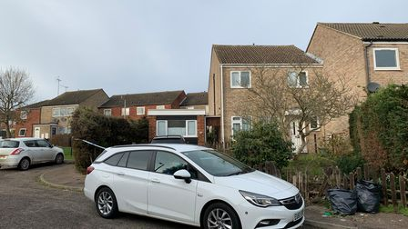 Police have launched a murder investigation and have arrested a 21-year-old man, following a woman's death in Greenstead...