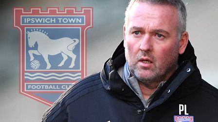 Paul Lambert is looking to add to his squad during the January transfer window