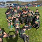 Withycombe Junior Rugby