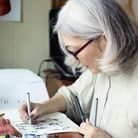 Whatever your age or ability, doing some sort of creative activity is sure to help you through the January lockdown blues.