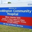Rollout of Covid-19 vaccine at Doddington Hospital for the Fenland Group Practice