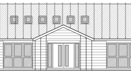 Littleport Youth Centre plans
