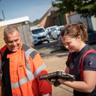 Being a firefighter is a career for everyone, says Cambs fire and rescue