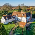 This £1.25million property just outside Capel St Mary has seven bedrooms and is aGrade IIlisted country houseset in...