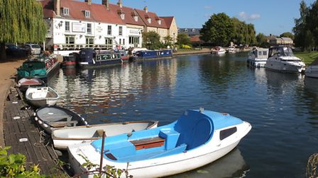 More help is being made available to businesses setting up shop in Ely. Picture: Chris Bishop