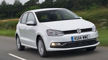 New Volkswagen Polo benefits from new engines and more safety equipment and technology.