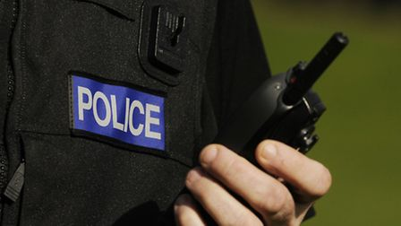 A man has been arrested in connection with burglaries across East Anglia.