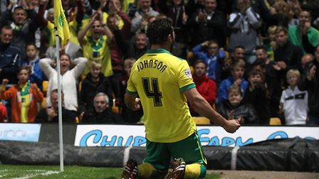 Norwich City manager Neil Adams is hoping for a similar atmosphere at Carrow Road for the visit if C