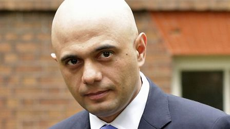 """File photo dated 28/04/14 of Culture Secretary Sajid Javid who has said that Labour have not """"learnt"""