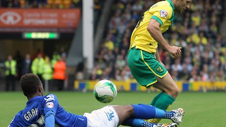 Norwich City midfielder Wes Hoolahan is poised to be part of the Republic of Ireland squad for upcom
