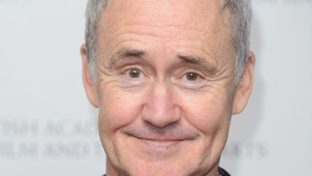 Nigel Planer will be holding a question and answer session and talk at Beccles Library on Wednesday.