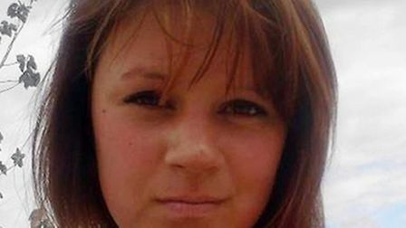 Alisa Dmitrijeva, whose body was found on the Royal Estate in January 2012.