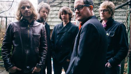 Norwich Sound and Vision 2014: The Hold Steady.