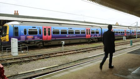 The new company running trains on the King's Lynn - London line has apologised after two broke down