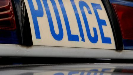 Police are appealing for information after vandalism in Earlham.