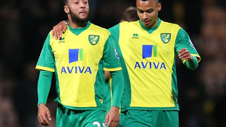 Nathan Redmond knows what Josh Murphy is going through as he breaks into the Norwich City first team