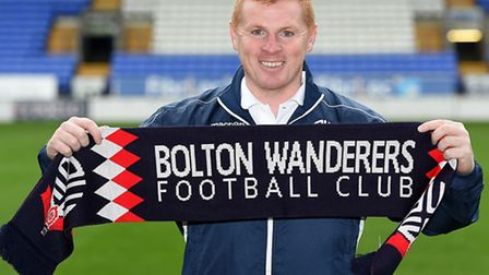 New Bolton Wanderers manager Neil Lennon has had an immediate impact at the Trotters ahead of Friday