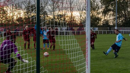 Diss Town need to get some more points on the board, and fast, if they are to not get cut adrift at