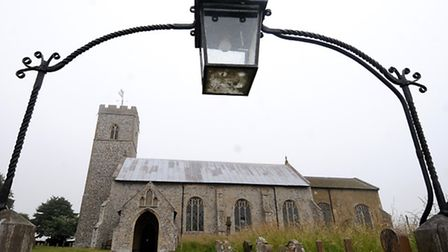 Knapton Church has been put on the English Heritage at risk register because of potential damage to