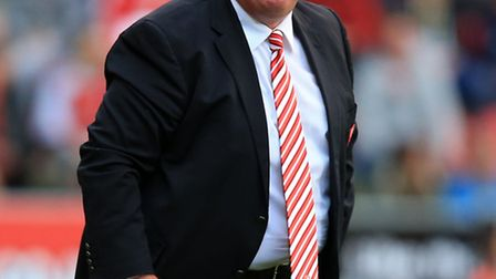Neil Adams is a fan of Rotherham manager Steve Evans. Picture: PA