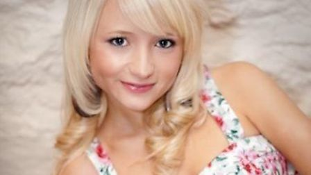 Family photo of Hannah Witheridge. Picture: supplied