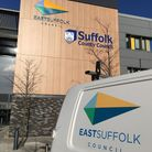 East Suffolk Council's headquarters in Lowestoft.