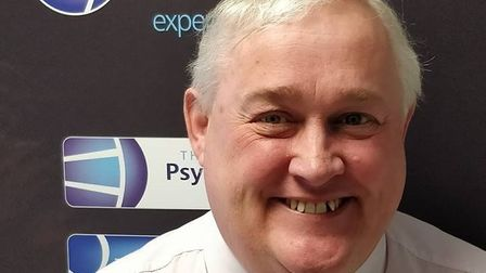 Alex Pearce, director of assessment at psychometric testing experts Eras. Picture: Eras.