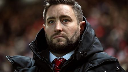 File photo dated 07-02-2020 of Bristol City manager Lee Johnson.
