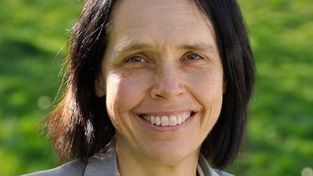 Cambridgeshire's public health director Dr Liz Robin to retire at the end of April