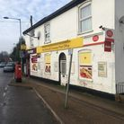 West End Post Office, Costessey