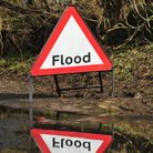 Further flood warnings have been issued.