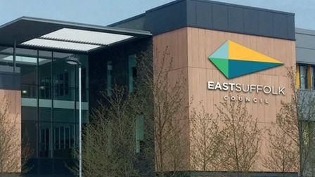 East Suffolk Council is going to vote on not increasingcouncil tax next year.