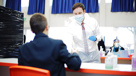 WitchfordVillage College is amongst the schools praised by parents for theirresponseto the third coronavirus lockdown.
