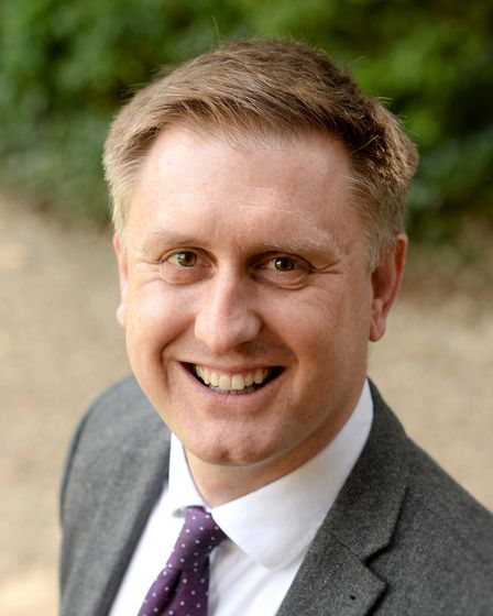 Dr Ed Garratt is executive lead for the Suffolk and North East Essex ICS and chief executive of the NHS West Suffolk...