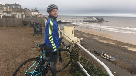 Vets from Westover Veterinary Centre are running, walking and cycling to the North Pole.