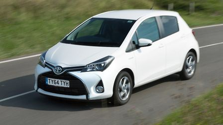 Toyota Yaris gets a smart new look as part of a range of measures to give it more emotional appeal.