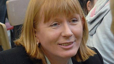Lisa Christensen has stepped-down as non- executive director on the board of the Norfolk Community H