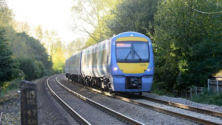 Network Rail has set out a detailed blueprint of what needs to be done to improve speed and capacity