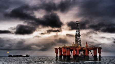 Some offshore energy workers are facing an uncertain future as a resuly of the plummeting oil prices