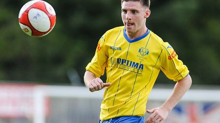 Dan Quigley will be disciplined by King's Lynn after failing to appear for their match at Stourbridg