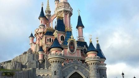 Lesley Cawthorne is a Disneyland expert on Tripadvisor. Pictured: Disneyland. Picture: Supplied