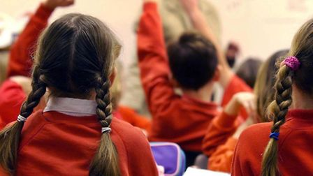 Norfolk County Council has said it is taking action to improve reading ability of children eligible
