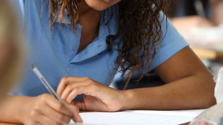 GCSE results are predicted to improve this year - but not hit the council's target