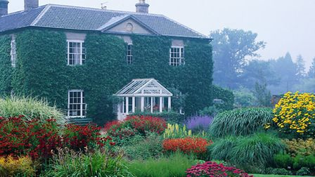 Bressingham Hall and Gardens have put in a planning application for the development of a wedding an