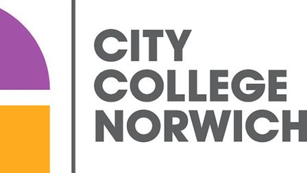 City College Norwich 2014 logo - ignore all other versions
