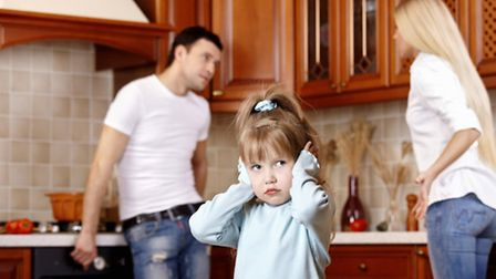 Officials at Action for Children have reported a rising number of cases in which adults have voiced