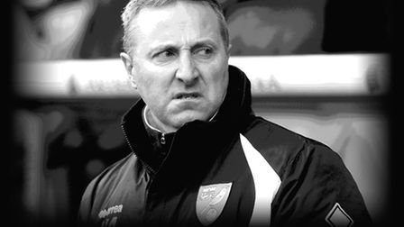 Neil Adams was unable to get much consistency from his Norwich City players during his time as manag